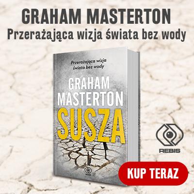 Susza Graham Masterton